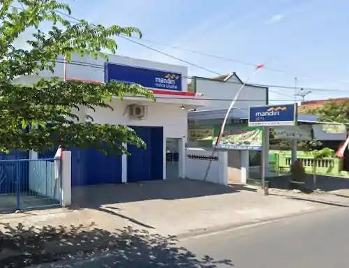 Alamat Telepon Bank Mandiri Banyuwangi Srono