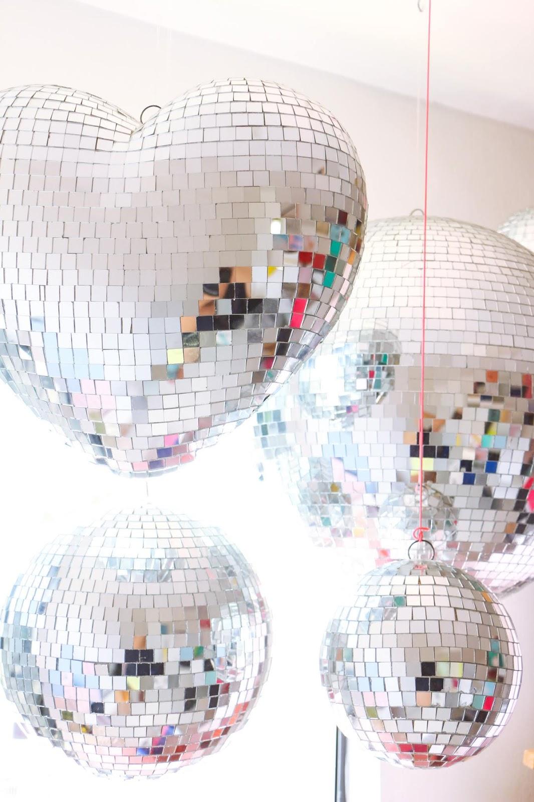 disco ball globo espelhado decoracao de casa mercado livre