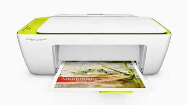 HP Deskjet 2130 all-in-one Printer review