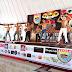 120 Atlet Binaraga Mengikuti Batang Body Contest