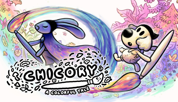 Chicory: A Colorful Tale | Newer Release