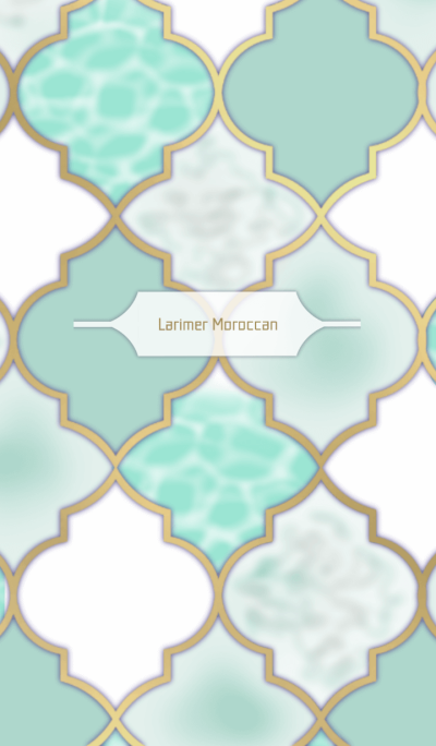 Larimer Moroccan