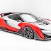 McLaren Sabre: un hiperdeportivo a medida impulsado por los sueños de los clientes