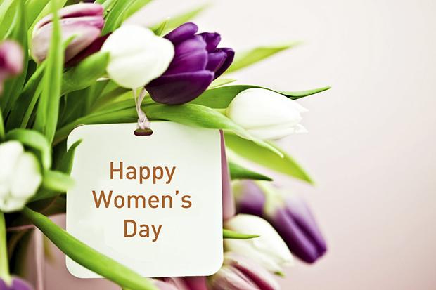 Women's Day Whatsapp Images