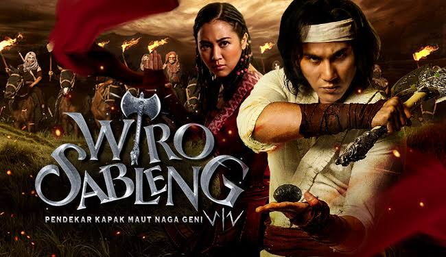 Wiro Sableng: 212 Warrior (2018) WEBDL