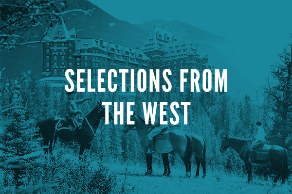 Selections From The West