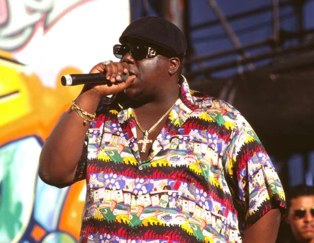 Notorious B.I.G. Will Posthumously Receive ASCAP Founders Award