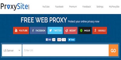 موقع-بروكسي-ProxySite