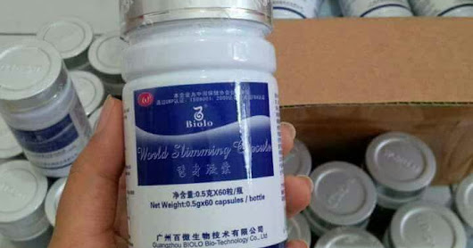 Biolo Slimming Original