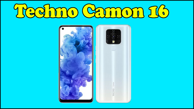 Techno Camon 16 Mobile के बारे में पूरी जानकारी हिंदी में | Techno Camon 16 Full Specification