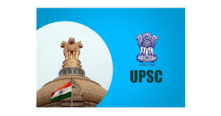 Union Public Service Commission (UPSC) Recruitment 2019