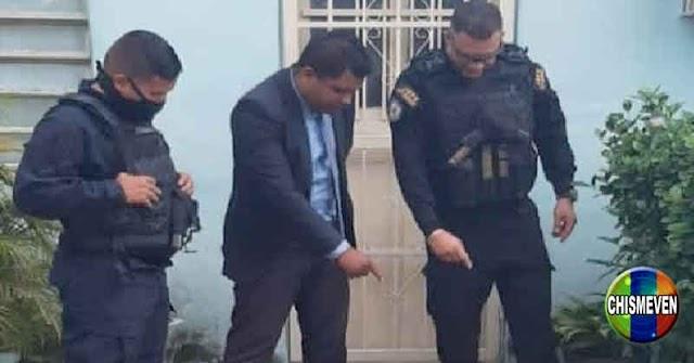 El Buba se cayó a tiros con la Policía de Carabobo y terminó muerto