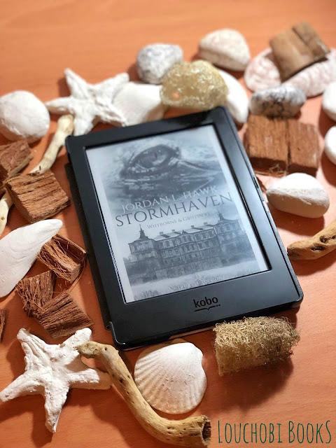 Stormhaven - Jordan L. Hawk [recensione]