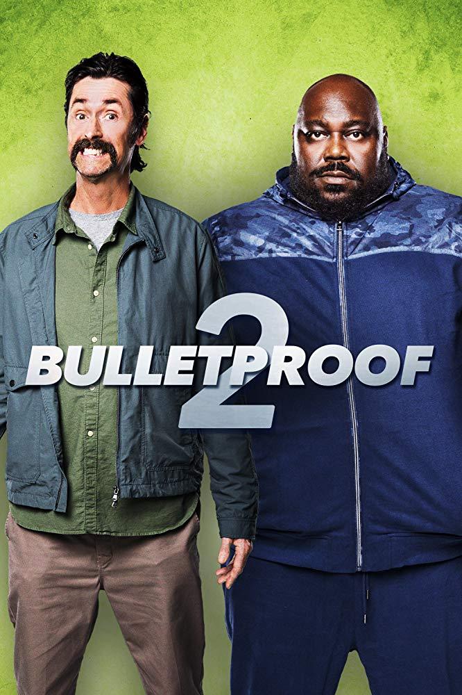 Bulletproof 2 [2020] [DVDR] [NTSC] [Subtitulado]