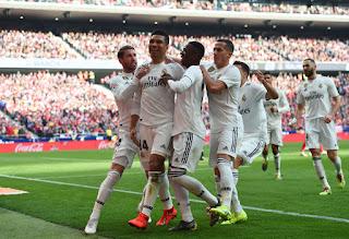 Previa At.Madrid-Real Madrid: A dar un golpe de efecto en el Wanda