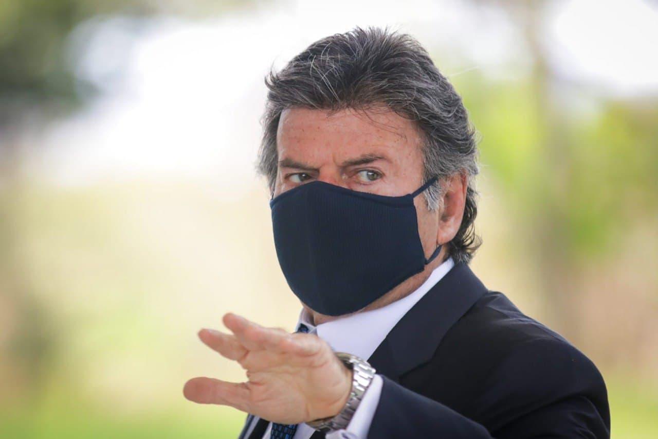 Ninguém fechará esta Corte, diz Fux ao reagir ao discurso golpista de Bolsonaro; leia a íntegra