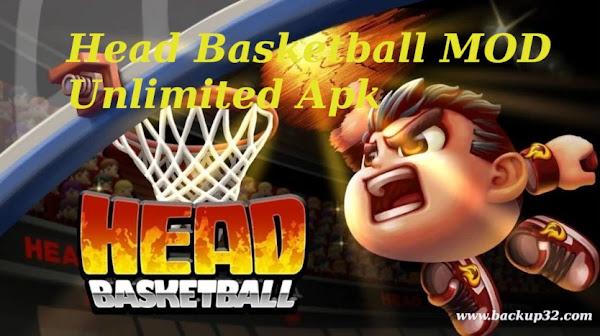 تحميل لعبة Head Basketball MOD APK v3.1.1  الغير محدود