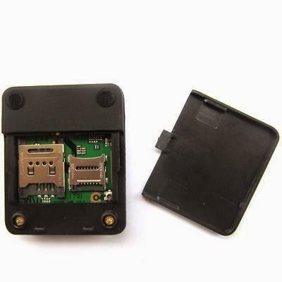 GSM Bug Dengan Kamera X009 2