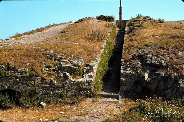 Pointe de la Varde — Ra109 Pointe de la Varde —