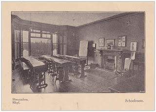 Blecathra School, Moranedd, Grange
