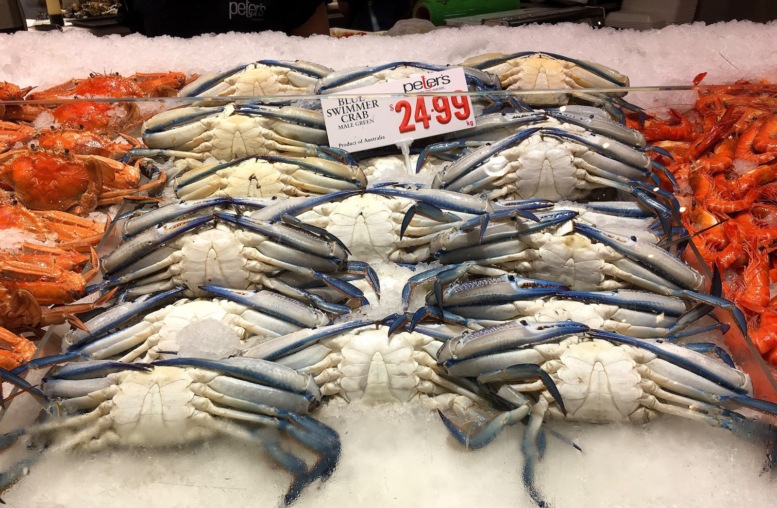 Sydney Fish Market is proudly promoting reasonably harvested nutritious seafood. Make it a day with behind the scenes tour and cooking classes while enjoying delicious seafood.