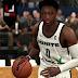 Jonathan Kuminga Cyberface, Hair and BOdy Model (2021 NBA PROSPECT) by Losjosh [FOR 2K21]