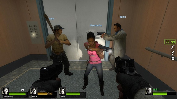 Left 4 Dead 2 PC Game Full Version Free Download