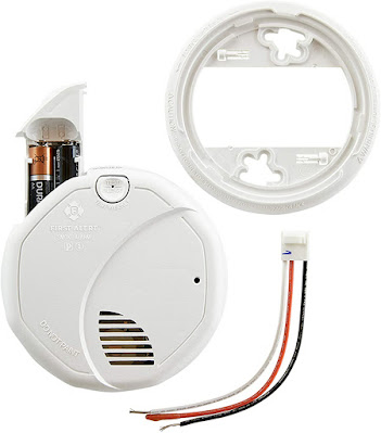 Best smoke detector 2020
