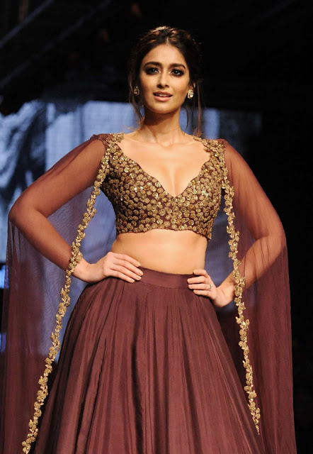 Ileana D'Cruz – Lakme Fashion Week 2016 in Mumbai