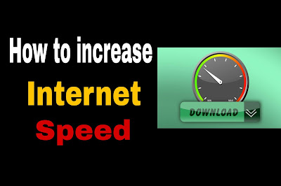 How to increase mobile phone or computer speed