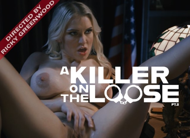 A Killer On The Loose pt. 2 – Aiden Ashley, Kenzie Taylor