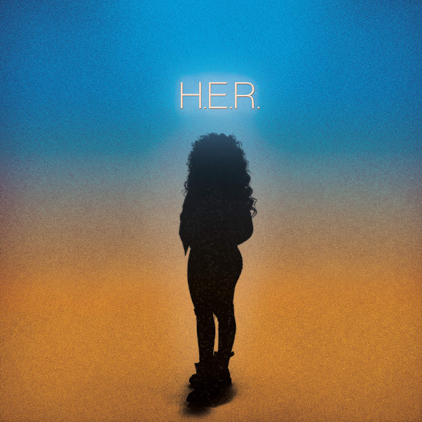 H.E.R. - H.E.R. Cover