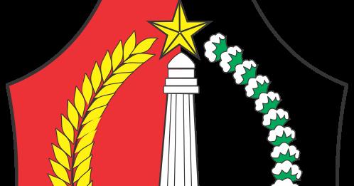 Download Vektor Logo Kab Bojonegoro  Format CorelDraw
