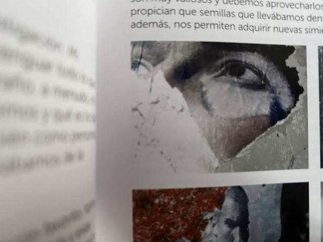 Libro proyecto fotográfico personal