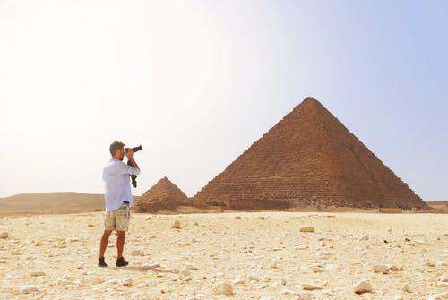 الموارد المالية لمصر