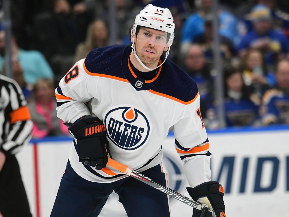 Rumor: Edmonton Oilers To Buy Out James Neal - NHL Rumors ...