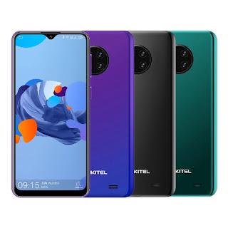 Oukitel C19 (www.betterphones.xyz)