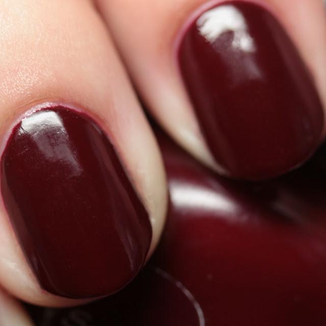 Sally Hansen Complete Salon Manicure 418 Society Ruler