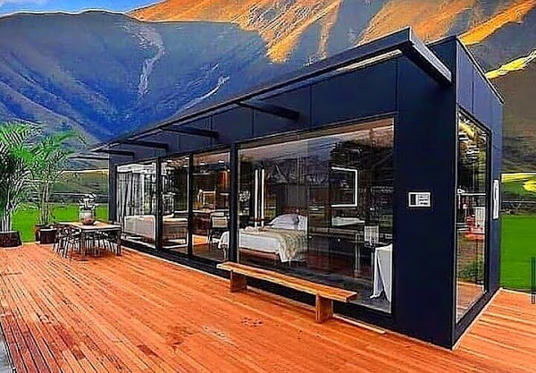 #10 Container Homes Ideas You Can't Afford To Miss