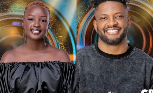 Big Brother Naija, BBNaija season 6 housemate, Cross