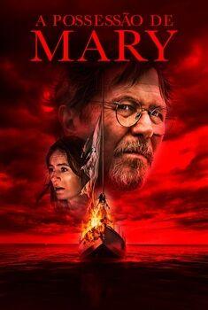 A Possessão de Mary Torrent - BluRay 720p/1080p Dual Áudio