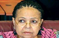@MBuhari appoints Ama Pepple head of national minimum
