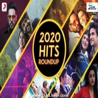 2020 Hits Roundup Party Mashup DJ Kiran Kamath