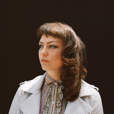 Angel Olsen - My Woman on MetroMusicScene