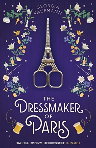 French Village Diaries book review The Dressmaker of Paris Georgia Kaufmann