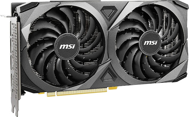 Nvidia GeForce RTX 3060 12GB Review