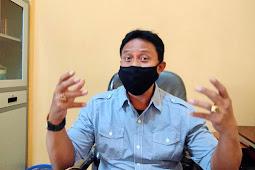 Ramadayanto Sebut Lebih 2.000 Relawan PON XX Terdaftar di Panitia SDM Merauke