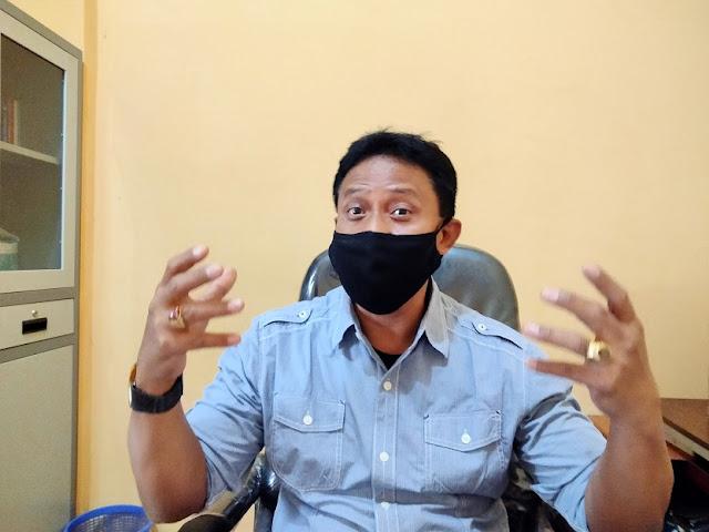 Ramadayanto Sebut Lebih 2.000 Relawan PON XX Terdaftar di Panitia SDM Merauke.lelemuku.com.jpg
