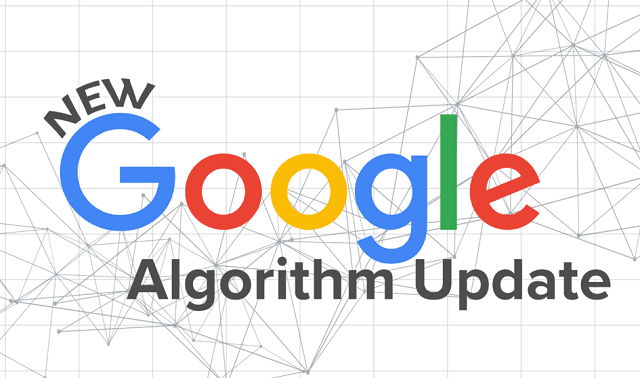 impact new google algorithm update seo traffic effect