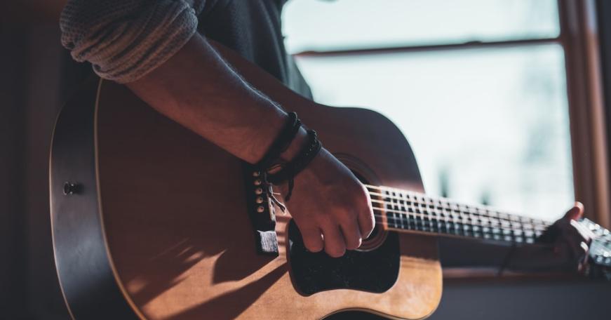 Memahami Chord Gitar Jadi Lebih Mudah dengan Chordtela, Coba Yuk!